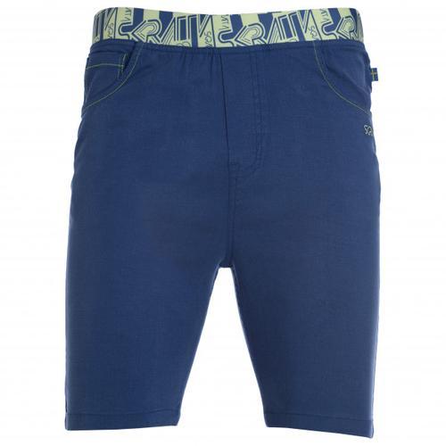 Skratta - Findus Shorts - Shorts Gr S blau