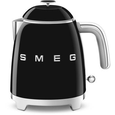 Smeg Wasserkocher KLF05BLEU, 0,8 l, 1400 W schwarz SOFORT LIEFERBARE Haushaltsgeräte