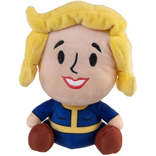 Fallout Fallout Plush Vault Girl Stubbins Plüschfigur - multicolor - Offizieller & Lizenzierter Fanartikel