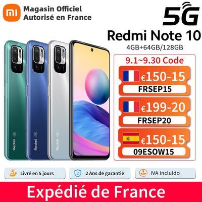 Xiaomi – Smartphone Redmi Note 1...