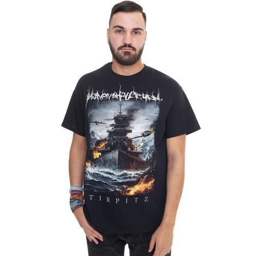 Heaven Shall Burn - Tirpitz - - T-Shirts