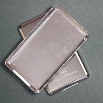 Couverture arrière pour iPod Cla...