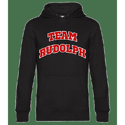 Team Rudolph - Unisex Hoodie