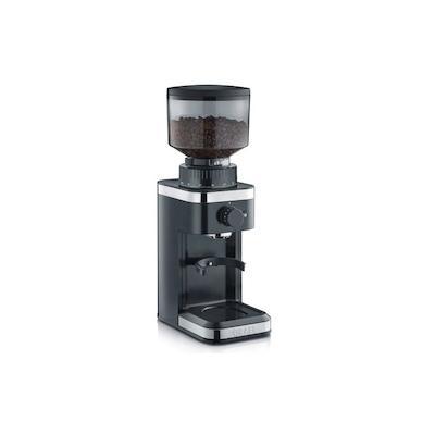 Graef CM 502 Kaffeemühle Schwarz...