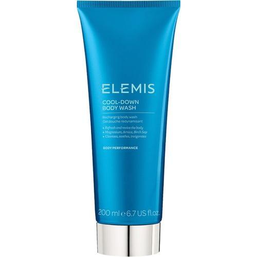 Elemis Cool-Down Body Wash Januar 200 ml Duschgel