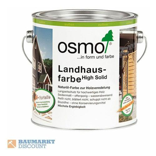 Landhausfarbe 750 ml Kaminrot - size please select - color Kaminrot - Kaminrot - Osmo