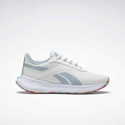 Reebok Women's Energen Plus Running Shoes in Pure Grey 1/Ftwr White/Gable Grey Size 9 - Running Shoes