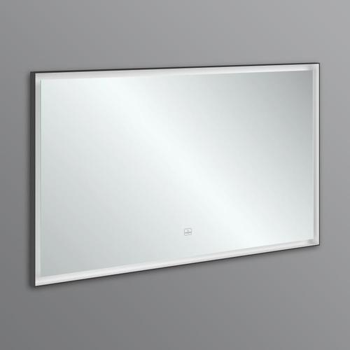 Villeroy & Boch Subway 3.0 Spiegel, mit Beleuchtung, 1200 x 750 x 47,5 mm A46312BC