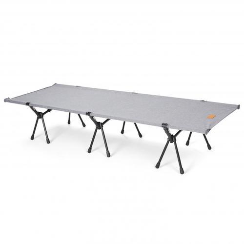 Helinox - High cot home - Feldbett grau/weiß