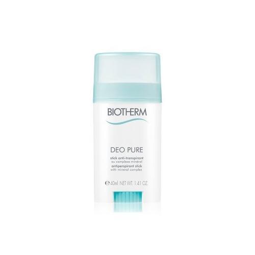 Biotherm Deo Pure Deodorant Stick 40 ml