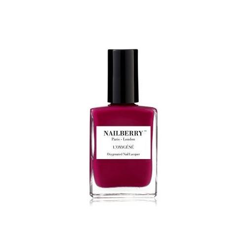 Nailberry L'Oxygéné Raspberry Nagellack 15 ml Raspberry