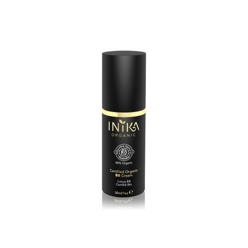 INIKA Organic Certified Organic BB Cream 30 ml Cream