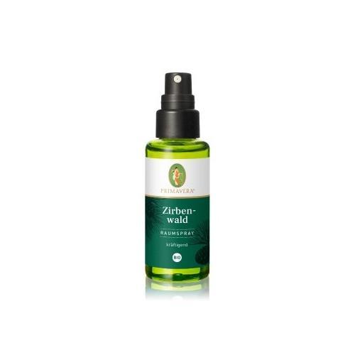 Primavera Zirbenwald Raumspray Bio Raumspray 50 ml