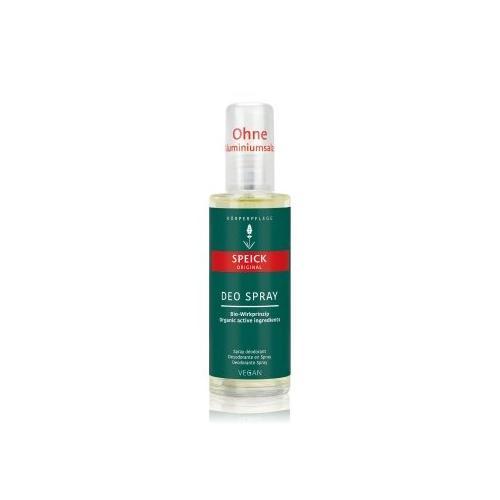 Speick Natural Deodorant Spray 75 ml