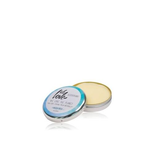 We Love THE PLANET Forever Fresh Deodorant Creme 48 g