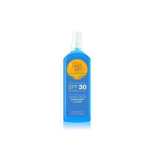 bondi sands Sunscreen SPF 30 Sonnenlotion 200 ml