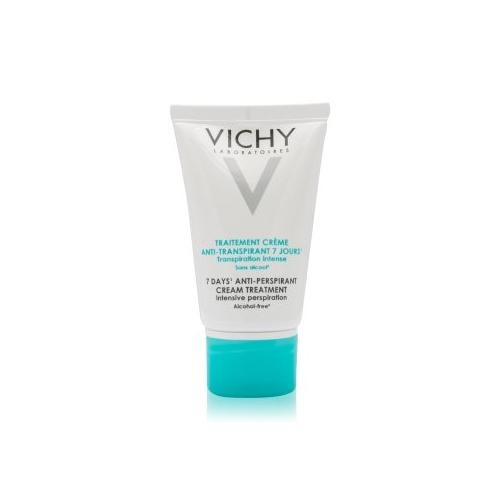 VICHY Deodorants Antitranspirant 7 Days Deodorant Creme 30 ml