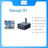 Nanopi – routeur IoT R1 à double...