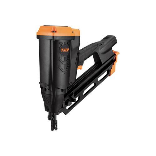 TJEP Gasnagler Streifennagler GRF 34/90 3G 50-90mm für 34° Streifennägel'-'100205