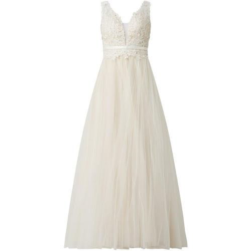 Luxuar Brautkleid aus Tüll
