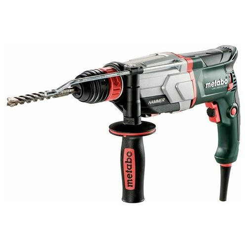 Metabo Multihammer UHE 2660-2 Quick, metaBOX 145 L, mit Metabo-Quick-Wechselfutter - 600697500