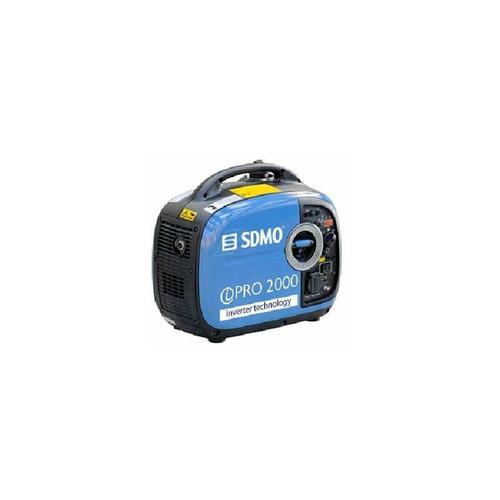 Sdmo - Stromaggregat Pro 2000W - Inverter Pro 2000 -