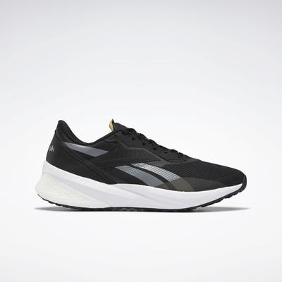 Reebok Men's Floatride Energy Daily Running Shoes in Core Black/Pure Grey 6/Ftwr White Size 10.5 - Running Shoes