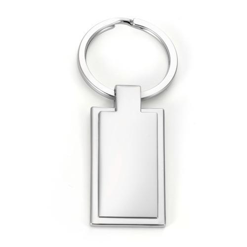 Schlüsselanhänger Metall Ø35 mm