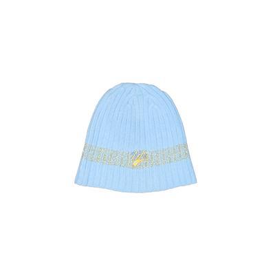 Nike Beanie Hat: Blue Accessories