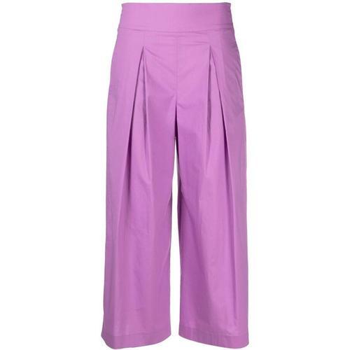 Pinko Hose mit Falten