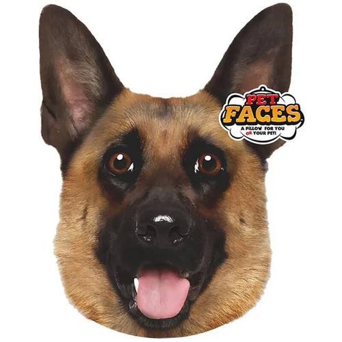 Kissen Deutscher Schäferhund - Pet Faces