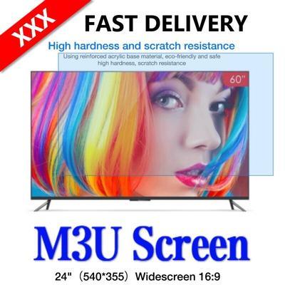 Protecteur d'écran 4K m3u, film ...