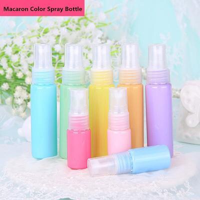 30ML Macaron couleur bouteilles ...