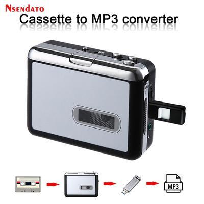 Ezcap231 – lecteur à Cassette US...