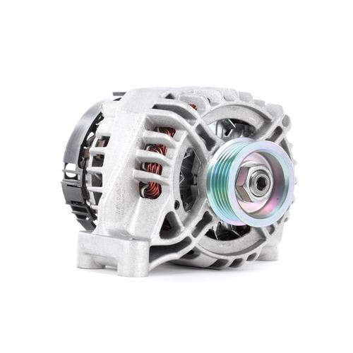 DENSO Generator DAN517 Lichtmaschine,Dynamo