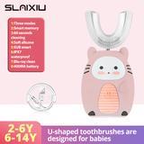Brosse à dents électrique intell...