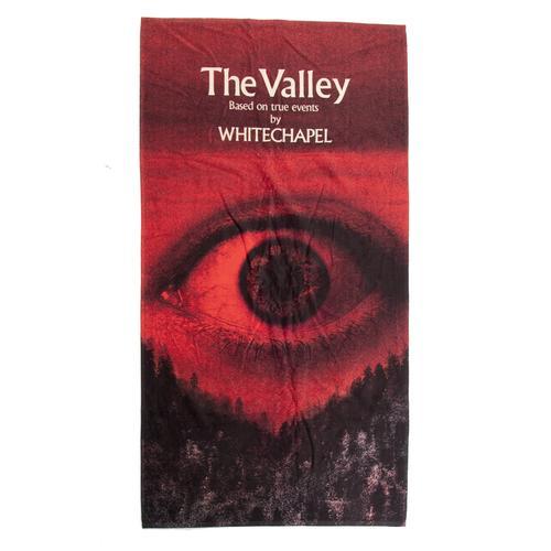 Whitechapel - The Valley -