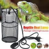 E27 Pet Lampe Chauffante Reptile...