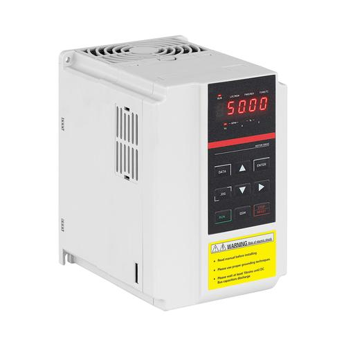 MSW Frequenzumrichter - 1,5 kW / 2 PS - 380 V - 50 - 60 Hz - LED MSW-FI-1500