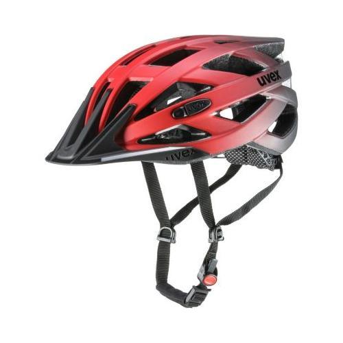 Fahrradhelm I-Vo cc Fahrradhelme rot