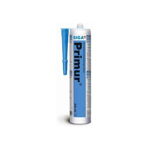 SIGA Primur ® dauerhaft selbstklebende und elastische Klebemasse, Kartusche 310ml