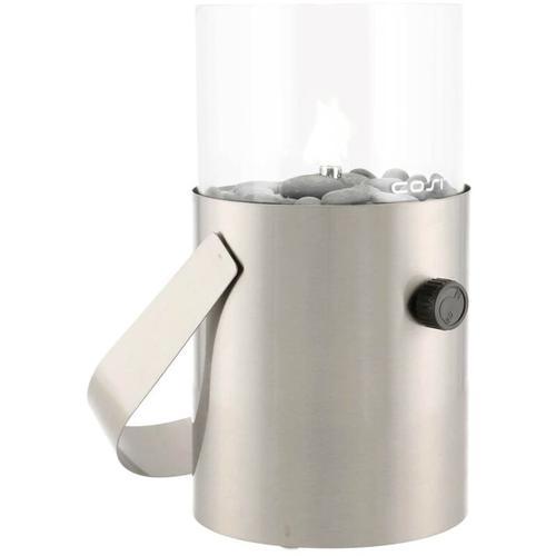 Gaslaterne scoop Original Silbern - Cosi