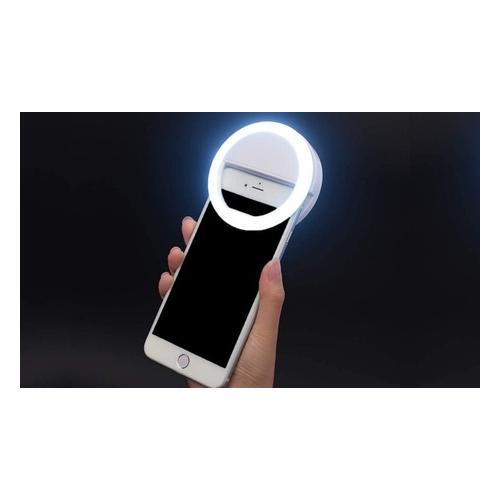 Smartphone-Selfie-Licht: 2