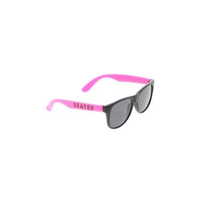 Assorted Brands Sunglasses: Pink...