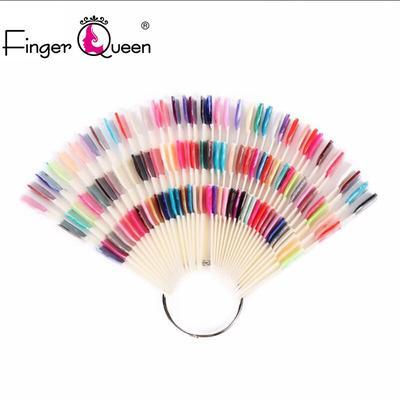 FingerQueen – Palette de couleur...