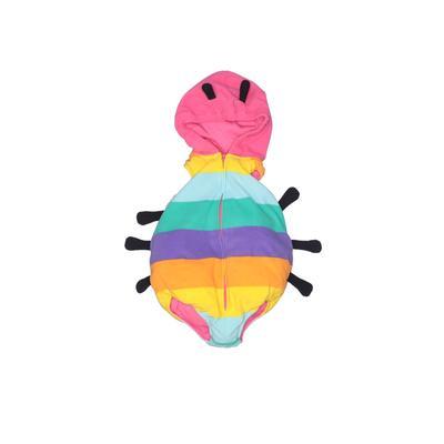Carter's Costume:...