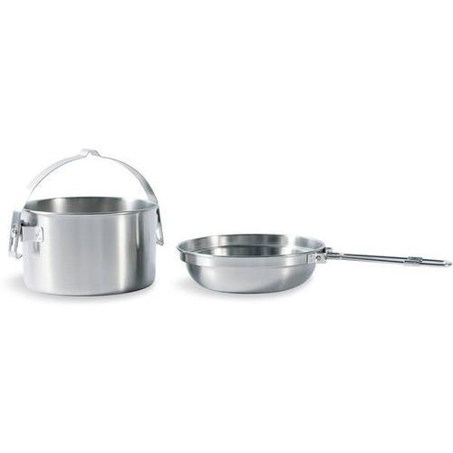 TATONKA Geschirr Kettle 1,0, Größe - in Silber