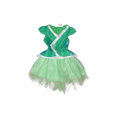 Assorted Brands Costume: Green Accessories - Size 4