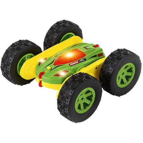 Carrera RC-Auto RC - Mini Turnator 2.0, 2,4 GHz gelb Kinder Auto Autos, Eisenbahn Modellbau