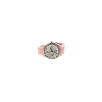 Fossil Watch:...